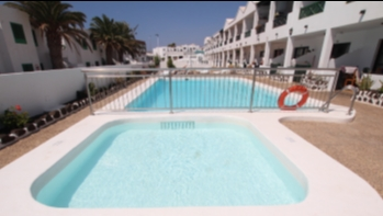 1 bedroom ground floor apartment for sale in the Old Town Puerto del Carmen