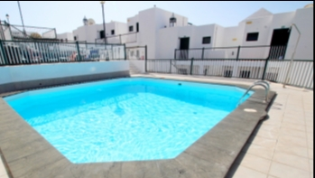 Stunning top floor one bedroom apartment for sale in Puerto Del Carmen
