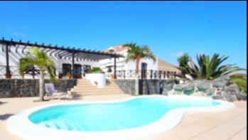 Exclusive! 3 Bedroom detached country villa for sale in La Asomada
