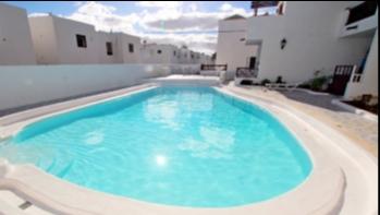 Komplett renovierte Wohnung in einer ruhigen Anlage in Puerto del Carmen