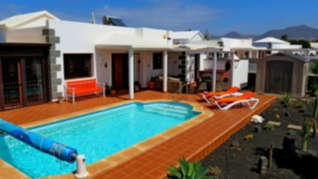 Fantastische 3/4-Bett Luxus freistehende Villa mit privatem Pool und al fresco Essbereich