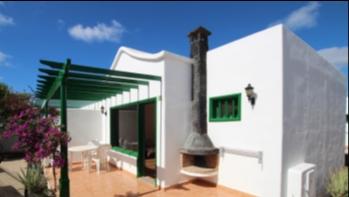 1 Bedroom semi detached bungalow for sale in Puerto del Carmen