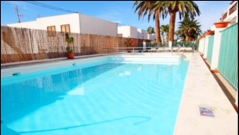 1 bedroom apartment in a fantastic location in Puerto Del Carmen