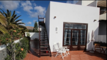 Stunning 2 bedroom house in the prestigious resort of Puerto Calero