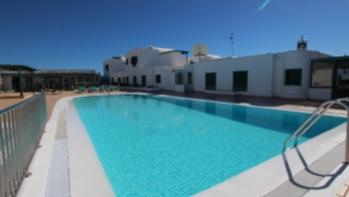 Top floor apartment with huge sun terrace in Puerto del Carmen