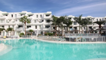 Refurbished 1 bedroom apartment in sought after complex in Puerto Del Carmen