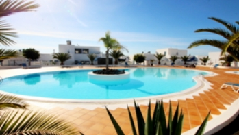 Spacious 1 bedroom property located in the exclusive resort of Puerto Calero