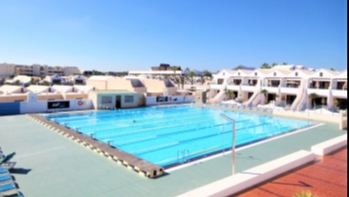 Bright 1 bedroom apartment for sale in Costa Teguise