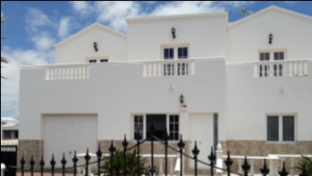 4 Bedroom 3 bathroom detached villa in Muñique, Teguise