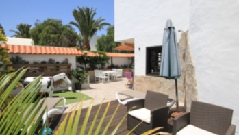 3 Bedroom detached villa with annex studio in Costa Teguise