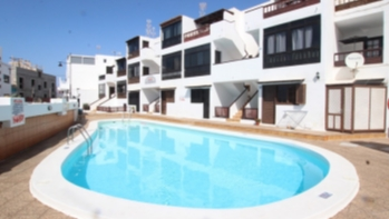 1 Bedroom apartment in the Old Town Harbour in Puerto del Carmen