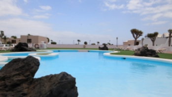 Lovely Studio Apartment close to the sea for sale in Costa Teguise