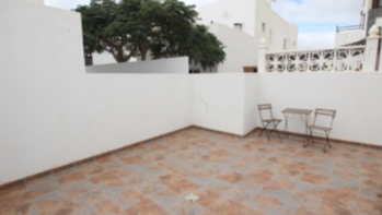 Modern two bedroom apartment for sale in Playa Honda