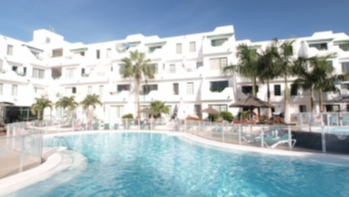 One bedroom first floor apartment for sale in the Old Town of Puerto del Carmen