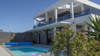 Fantastic 4 bedroom detached villa with private pool for sale in Tias
