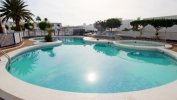 Bright and spacious 1 bedroom apartment for sale in Puerto Del Carmen