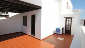 3 Bedroom 2 bathroom ground floor apartment for sale in Playa Honda