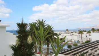 Spacious 1 bedroom apartment 5 minutes from the beach in Puerto del Carmen