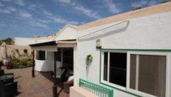 3 Bedroom detached villa with beautiful sea views in Puerto del Carmen