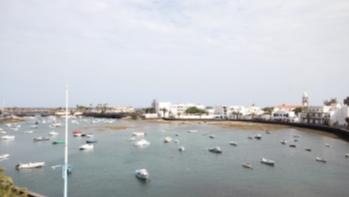 Stunning 3 bedroom penthouse apartment for sale in Charco de San Gines of Arrecife