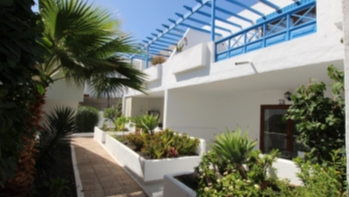 1 Bedroom ground floor apartment close to the beach in Puerto del Carmen
