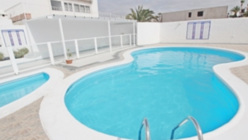 Refurbished duplex apartment with stunning views close to the beach in Puerto del Carmen