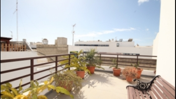 3 Bedroom duplex for sale in Charco San Gines of Arrecife