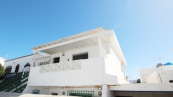 Upper floor apartment close to Playa Chica beach in the Old Town of Puerto del Carmen