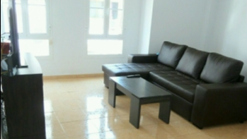 3 Bedroom top floor apartment for sale in Arrecife