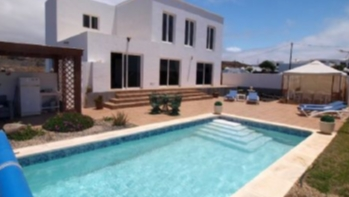 Fantastic 5 bedroom villa with amazing views and private heated swimming pool in Macher