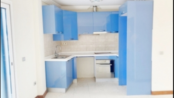 2 Bedroom top floor apartment for sale in Playa Honda