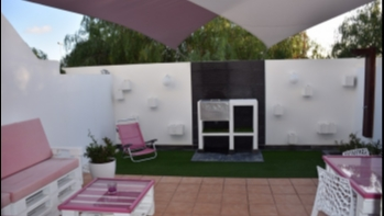 Excellent property on Residential Playa Blanca