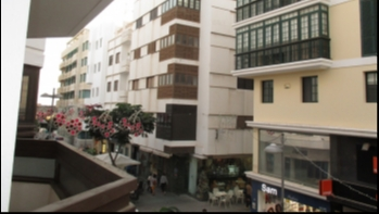 4 Bedroom 2 bathroom apartment centrally located for sale in Arrecife