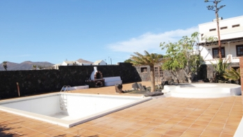 Detached 6 bedroom villa with annex apartment for sale in Tias