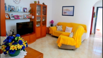 Family Starter Home in Playa Blanca