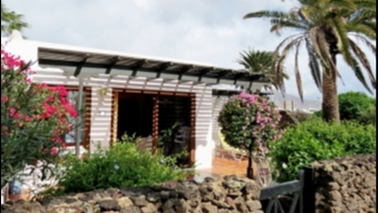 Exclusive!! 3 bedroom bungalow on Casas Del Sol with Touristic License in Playa Blanca