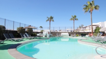 Lovely 1 bedroom apartment with communal pool for sale in Puerto del Carmen