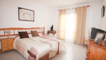 3 Bedroom top floor apartment for sale next to the beach of Arrecife