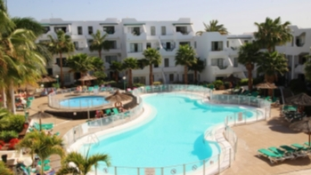 Refurbished second floor apartment for sale in Puerto Del Carmen