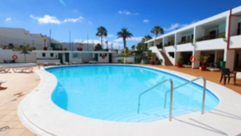 1 bedroom refurbished apartment with stunning sea views in Puerto del Carmen