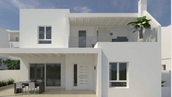 New build! 3 Bedroom 3 bathroom detached villas for sale in Costa Teguise