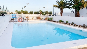 1 Bedroom top floor apartment close to amenities in Puerto del Carmen