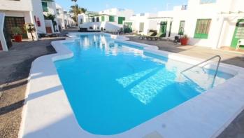 1 Bedroom apartment 100m from the main promenade of Puerto del Carmen