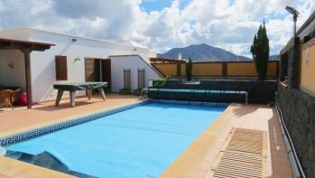Excellent rental opportunity on Costa Papagayo, Playa Blanca