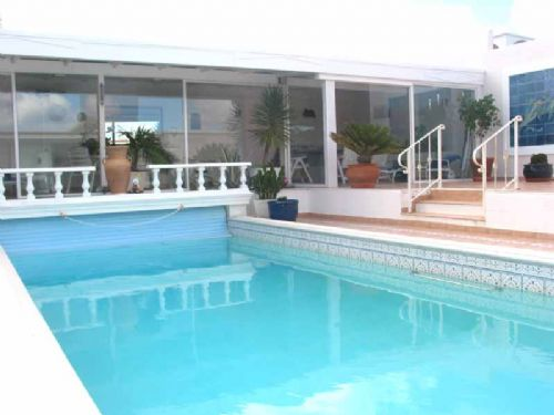 3 Bedroom Villa with Private Pool - La Asomada