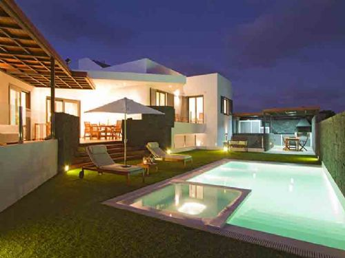Luxury 4 Bedroom Villa  - Puerto Calero