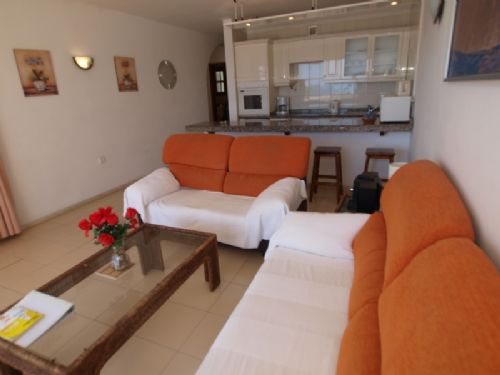 Large 2 Bedroom Apartment -  Puerto del Carmen