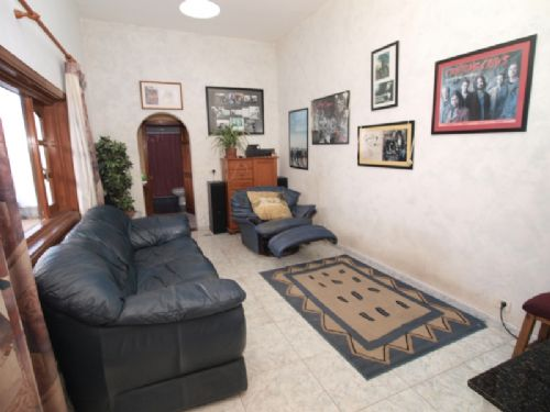 4 Bedroom Villa with Annex and Pool - La Vagueta