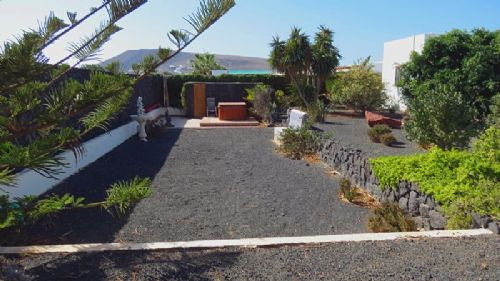 4 bedroom villa in Castromar, Playa Blanca