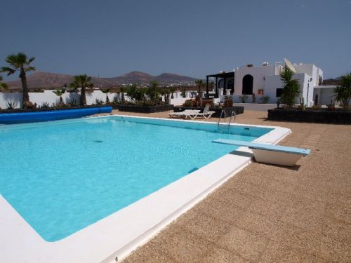 3 bedrooom villa with amazing views in Macher